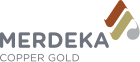 PT Merdeka Copper Gold Tbk Logo